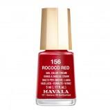 Лак Rococo Red 9091156 для Ногтей Чувственный Красный, 5 мл