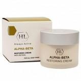 Крем Alpha-Beta & Retinol (Abr) Restoring Cream Восстанавливающий, 50 мл