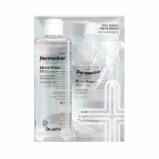 Микро-Вода Micro Water+ Refill Биоводородная для Очищения и Тонизирования Кожи Dermaclear, 250+150 мл