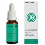Настойка Nagel-Tinktur Защитная для Истонченных Ногтей и Профилактики Грибковых Заболеваний, 30 мл