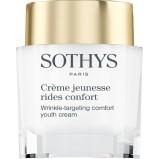 Крем Wrinkle-Targeting Comfort Youth Cream Насыщенный для Коррекции Морщин, 50 мл