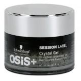 Гель с Экстра-Фиксацией OSiS Session Label Crystal Gel, 65 мл