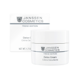 Детокс-Крем Skin Detox Cream Антиоксидантный, 50 мл