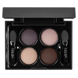 Тени Quattro Eyeshadow 633 для Век 4 Оттенка 2,4г
