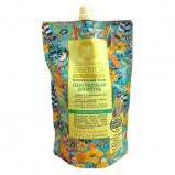 Шампунь Active Organics Облепиховый для Всех Типов Волос Дой-Паки, 500 мл