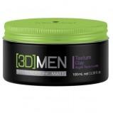 Глина 3D MEN Текстурирующая для Укладки Волос, 100 мл