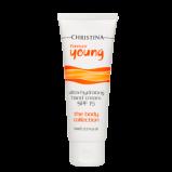 Крем Forever Young Ultra-Hydrating Hand Cream SPF 15 Солнцезащитный  для Рук, 75 мл