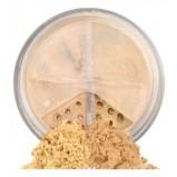 Двойная Рассыпчатая Пудра-Основа с Минералами Mineral Duo Loose Powder Foundation #21 Light Beige/Radiant, 2*3г