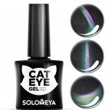 Гель-Лак Vip Cat Eye Sphynx Кошачий Глаз Сфинкс 3/ 5D, 5 мл