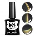 Гель-Лак Vip Cat Eye Maine Coon Кошачий Глаз Мейн-Кун 2 / 5D, 5 мл