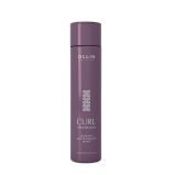CURL HAIR Шампунь для Вьющихся Волос Shampoo for Curly Hair, 300 мл