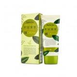 ББ Крем Green Tеa Seed Pure Anti-Wrinkle BB Cream Разглаживающий Морщинки с Семенами Зеленого Чая, 40г