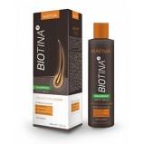 Шампунь Biotina Против Выпадения Волос с Биотином, 250 мл