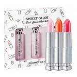 Набор Sweet Glam Tint Glow Mini Kit Мини-Тинтов Усиливающих Натуральный Цвет Губ, 3*1,6г