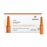 Сыворотка C-VIT Intensive Serum Интенсивная 12%, 10 шт*1,5 мл