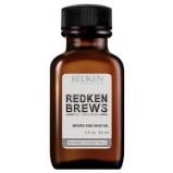 Масло Beard $ Skin Oil для Бороды и Кожи Лица, 30 мл