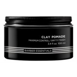 Помада-Глина Clay Pomade, 100 мл