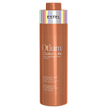 Шампунь Otium Color Life Деликатный для Окрашенных Волос, 1000 мл