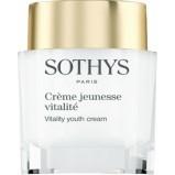 Крем Vitality Youth Cream для Сияния и Идеального Рельефа Кожи, 50 мл