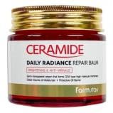 Крем-Бальзам Ceramide Daily Radiance Repair Balm Укрепляющий для Лица c Керамидами, 80г
