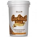 Крем-Кондиционер Cocktail BAR для Волос Шоколадный Коктейль Объём и Шелковистость Волос, 500 мл