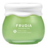 Крем-Сорбет Green Grape Pore Control Cream Себорегулирующий для Лица с Виноградом, 10г