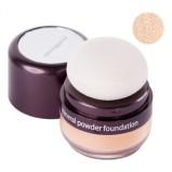 Рассыпчатая Пудра-Основа с Минералами с Пуховкой Mineral Powder Foundation Freshcover, 6г