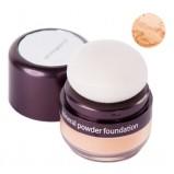 Рассыпчатая Пудра-Основа с Минералами с Пуховкой Mineral Powder Foundation Light Nature Beige, 6г