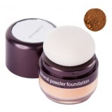 Рассыпчатая Пудра-Основа с Минералами с Пуховкой Mineral Powder Foundation Richer 6г