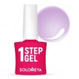 Гель-Лак One Step Gel Lavender Однофазный Лаванда 29, 8,5 мл