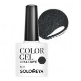 Гель-Лак Solomeya Color Gel Cartwheel SCG140 Картвил 52, 8,5 мл
