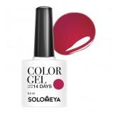 Гель-Лак Solomeya Color Gel Coctail SCG086 Коктейль 50, 8,5 мл