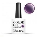 Гель-Лак Solomeya Color Gel Orion SCG066 Орион 18, 8,5 мл