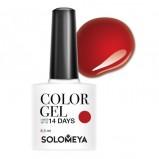 Гель-Лак Solomeya Color Gel Verona SCGK085 Верона 82, 8,5 мл