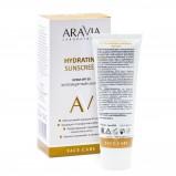 Крем Hydrating Sunscreen SPF 50 Дневной Фотозащитный , 50 мл