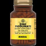 Таблетки Zinc Picolinate Пиколинат Цинка №100
