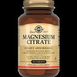 Таблетки Magnesium Citrate Цитрат Магния 200 мг №60