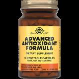 Формула Advanced Antioxidant Formula Антиоксидантная Капсулы №30