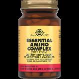 Комплекс Essential Amino Complex Основных Аминокислот 30 капсул