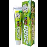 Паста Детская Зубная с Яблочным Вкусом, 80г