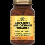 Формула Advanced Antioxidant Formula Антиоксидантная Капсулы 870 мг №60