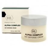 Крем Alpha Complex Day Defense Cream Spf 15 Дневной Защитный, 50 мл