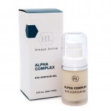 Гель Alpha Complex Eye Contour Gel  для Век, 15 мл