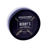 Паста-Помада Berry's Glossy Pomade Моделирующая для Волос с Ультраблеском, 50 мл