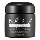 Крем Black Snail All In One Cream с Экстрактом Черной Улитки, 75 мл