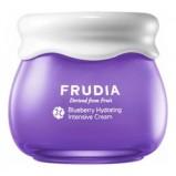 Крем Blueberry Intensive Hydrating Cream Интенсивно Увлажняющий для Лица с Черникой, 55г
