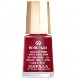 Лак Boardeaux 91069 для Ногтей Бордо, 5 мл