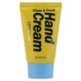 Крем Clean & Fresh Apple Mango Hand Cream для Рук с Манго, 50г