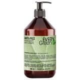 Шампунь Every Green Anti-Frizz Softening Shampoo для Вьющихся Волос, 500 мл