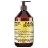 Шампунь Every Green Dry Hair Nutritive Shampoo для Сухих Волос, 500 мл